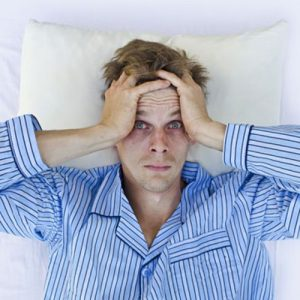 consequences of sleep loss