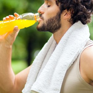 how sports drinks destroy your teeth
