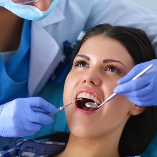 informed dental consumer