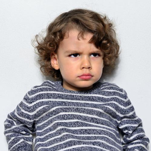 childhood behaviors and sleep breathing disorders