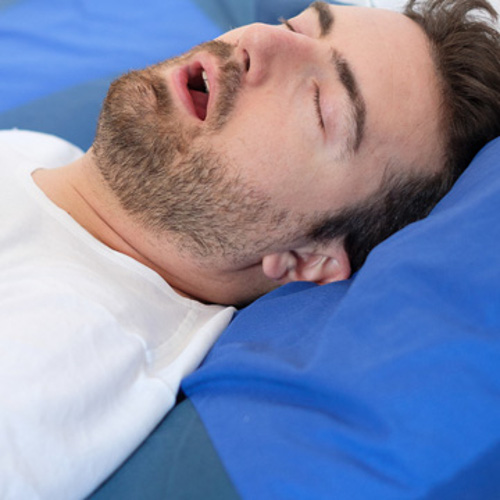 could snoring cost me my life